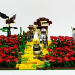 The Wizard of OZ thumbnail