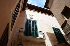 Palma Streets (A-Dimitrova) Tags: streets architecture balcony palma majorca