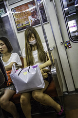 219_GIAPPONE_OSAKA_0013 (vitellotonnatolovers) Tags: japan tokyo kyoto asia colore persone osaka oriente viaggio giappone biancoenero avventura sollevante vitellotonnato