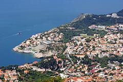 Croatia-01733 - That's my Hotel......