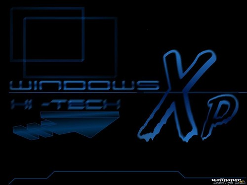 windows XP hi-tech