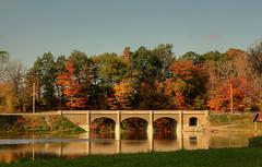 akron park-013a (Deganizer) Tags: park new york autumn fall colors leafs akron