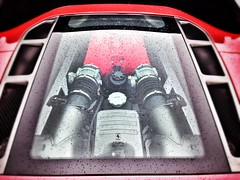 car engine ferrari supercar f430 200mph