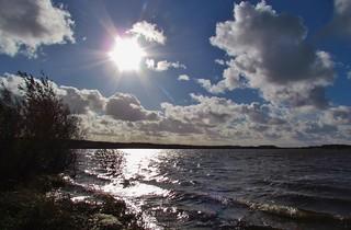..Zwanenwater bij Callantsoog ..