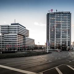 Ernst-Reuther-Platz, TU Berlin III (FDÜ74) Tags: berlin architecture telekom architektur tuberlin telefunkenhochhaus bismarckstrase erstreutherplatz