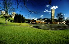 St Andrew's, Bearsden - St Andrew's College