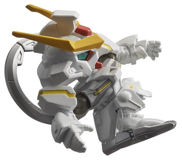 BANDAI - 轉蛋戰士NEXT 17