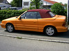 03 Chrysler Shadow 91-94 Verdeck odr 03