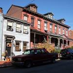 Manchester Rowhouses thumbnail