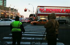 atlantic ave street crossing (Robert S. Photography) Tags: brooklyn atlanticavenue canonpowershot streetcross