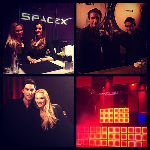Space X Holiday Party! #zenfreeman #events #staffing #models #nightone #eventlife #holidays #holidayparty #15bartendersstrong #bartenders #bars #vodka #200ProofLA #200Proof
