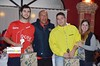 "Curro Escalante y Adrian Reguera padel campeones 2 masculina torneo navidad los caballeros diciembre 2013 • <a style=""font-size:0.8em;"" href=""http://www.flickr.com/photos/68728055@N04/11545412726/"" target=""_blank"">View on Flickr</a>"