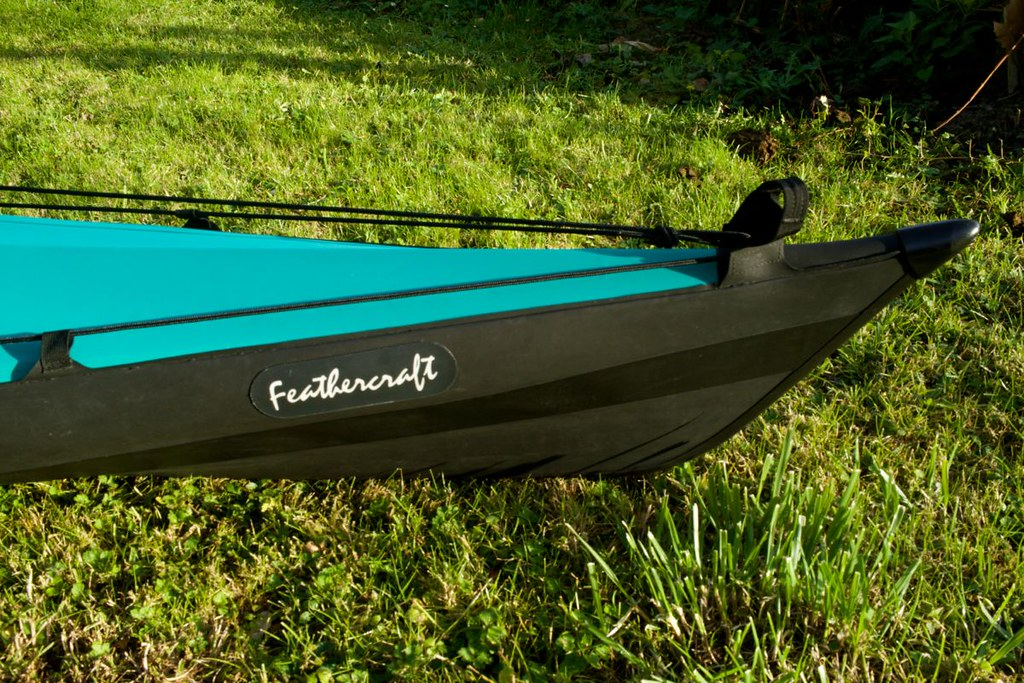 The World's newest photos of feathercraft and kahuna