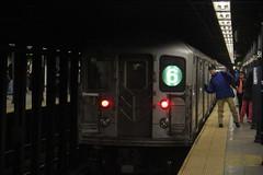 IMG_6399 (GojiMet86) Tags: street new york city nyc subway lexington mta avenue 1985 irt 59 1831 59th 1835 1833 1834 1832 r62a