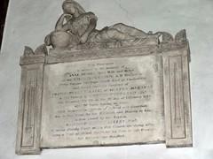 Norfolk, Melton Constable (jmc4 - Church Explorer) Tags: church monument norfolk chesterfield seaton stanhope effigy hussey dormer constable melton delaval meltonconstable