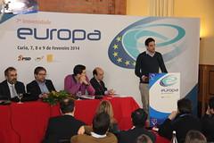 Encerramento da VII Edição Universidade Europa