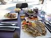Heaven Before Lunchtime (StationeryExplorer) Tags: barcelona food restaurant nikon tapas s3000 cavamar