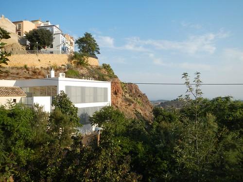 Museo etnologico de Finestrat