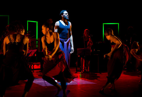 Tribute to the Heroes - Nordic Black Theatre