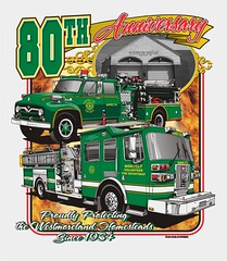 "Norvelt Volunteer Fire Department - Norvelt, PA • <a style=""font-size:0.8em;"" href=""http://www.flickr.com/photos/39998102@N07/14065386620/"" target=""_blank"">View on Flickr</a>"