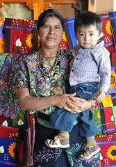 Abuela Grandmother Mexico (Ilhuicamina) Tags: woman portraits children mexico mujer gente maya mexican abuela chiapas grandmothers