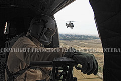COPYRIGHT FRANCISCO FRANCS TORRONTERA (4) (OROEL (Francisco Francs Torrontera)) Tags: army ngc helicopter spanish helicopters cougar eurocopter as532 spanisharmy famet as532cougar helicoptercrew spanisharmyhelicopter cougaral airbushelicopter