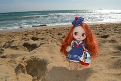 BaD - May 31 - Beach