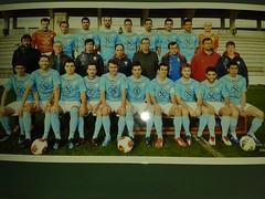 """Ribadeo FC 2013/2014 • <a style=""""font-size:0.8em;"""" href=""""http://www.flickr.com/photos/124640499@N06/14311760210/"""" target=""""_blank"""">View on Flickr</a>"""