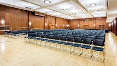 Transfer Orientation Set-Up - IMU Ballroom - June 2014 (imubuddy) Tags: chairs ballroom setup transfer orientation imu mz eventservices