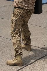 IMG_5292 (sbretzke) Tags: army uniform zb bundeswehr closecombat nahkampf 20140615