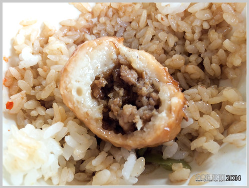 大智路蕭爌肉飯10
