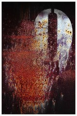 zero rust (Ian Saul Hay) Tags: urban manchester urbandecay ugly urbanabstract semiabstract