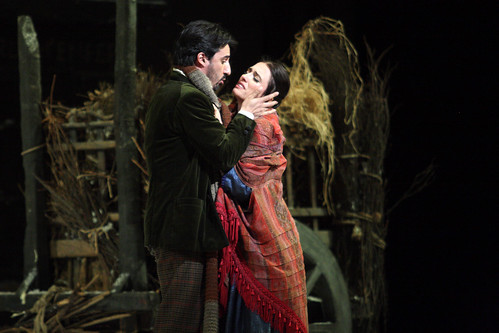 Your Reaction: La bohème 2014