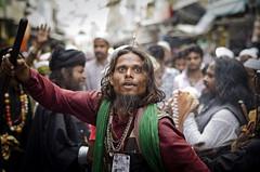 Fakir's stunts (PawelBienkowski) Tags: islam sufi sufism fakir ajmer fakirs indianmuslims islaminindia sufismindia indiamuslims fakirstunt
