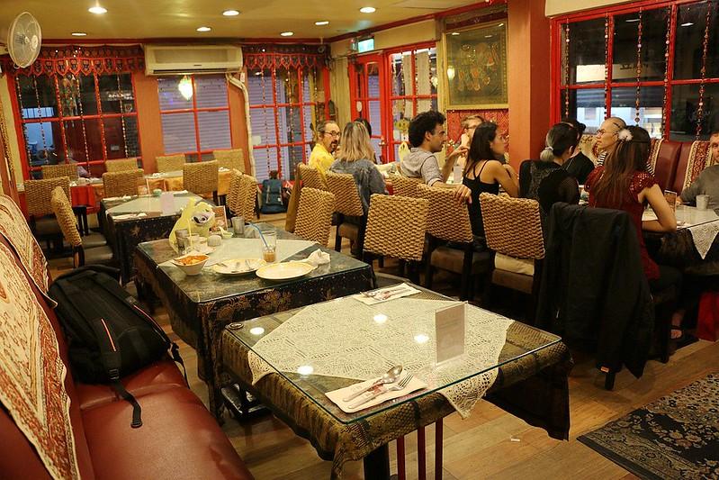 印渡風情台北印度餐廳印度料理師大異國料理74