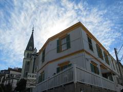 "Valparaiso: el Cerro Concepción <a style=""margin-left:10px; font-size:0.8em;"" href=""http://www.flickr.com/photos/127723101@N04/29657283743/"" target=""_blank"">@flickr</a>"