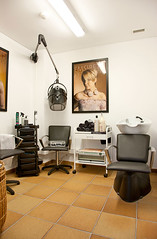 Barber (TChapman9) Tags: barber hairdressers hair