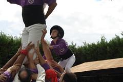 IMG_5276 (Colla Castellera de Figueres) Tags: pilar casament colla castellera figueres 2016 espe comamala castells castellers ccfigueres