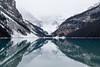 Victoria Glacier (waysofseeing) Tags: lake lakelouise mountain outdoors victoriaglacier