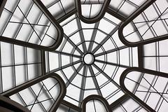 Cupule_5548 (Omar Omar) Tags: newyork newyorkny newyorknewyork usa usofa etatsunis usono manhattan d40 nikond40 50mmlens 50mm 50milimetros 50millimeters playingwith50mm playingwith50millimeteres jugandocon50milimetros joueravec50mm guggenheim solomonrguggenheim franklloydwright cupula dome cupule museum museo muse art arte cultura arquitectura modernism modernismo organic