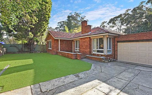 528 Pennant Hills Road, West Pennant Hills NSW 2125