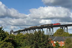 P2420496 (Lumixfan68) Tags: eisenbahn züge güterzüge loks baureihe eg31 db cargo scandinavia elektroloks drehstromloks sechsachser