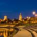 Győr evening 2