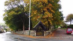 The Parish Church of St Thomas Musbury, Helmshore, Haslingden, Rossendale, Lancashire (mrrobertwade (wadey)) Tags: wadeyphotos helmshore rossendale lancashire milltown mrrobertwade robertwade
