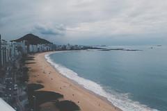 2016-10-19 04.50.22 1 (joovitor25) Tags: vsco vscocam praia mar beach paisagem beautifulplace brazil brasil