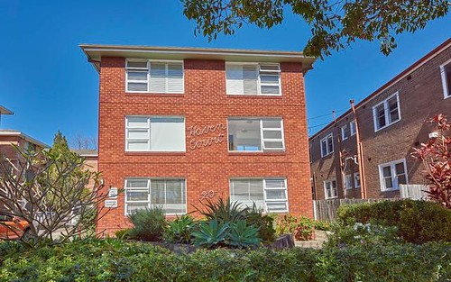 6/20 Gower Street, Summer Hill NSW 2130