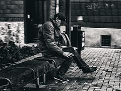 morningread (berberbeard) Tags: wolfenbuettel instawalk aboutcities mylowersaxony photography urban berberbeard street berberbeardwordpresscom germany ilce7m2 zoom deutschland schwarzweiss monochrome blackandwhite meinniedersachsen echtlessig