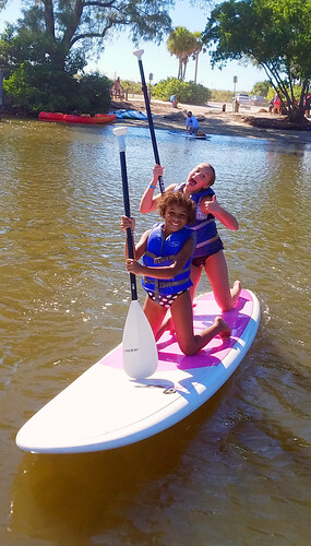 2016 SRQ county paddle Turtle Beach 08