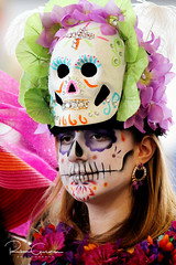 Day of the Dead 2016 12 (part 1) (Ruben Gusman Photography) Tags: thenelsonatkinsmuseumofart mariachis diadelosmuertos dayofthedeadskulls skeletons death donquioto kansascity