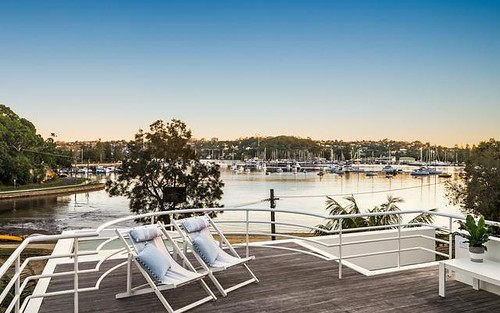 15 Sandy Bay Road, Clontarf NSW 2093
